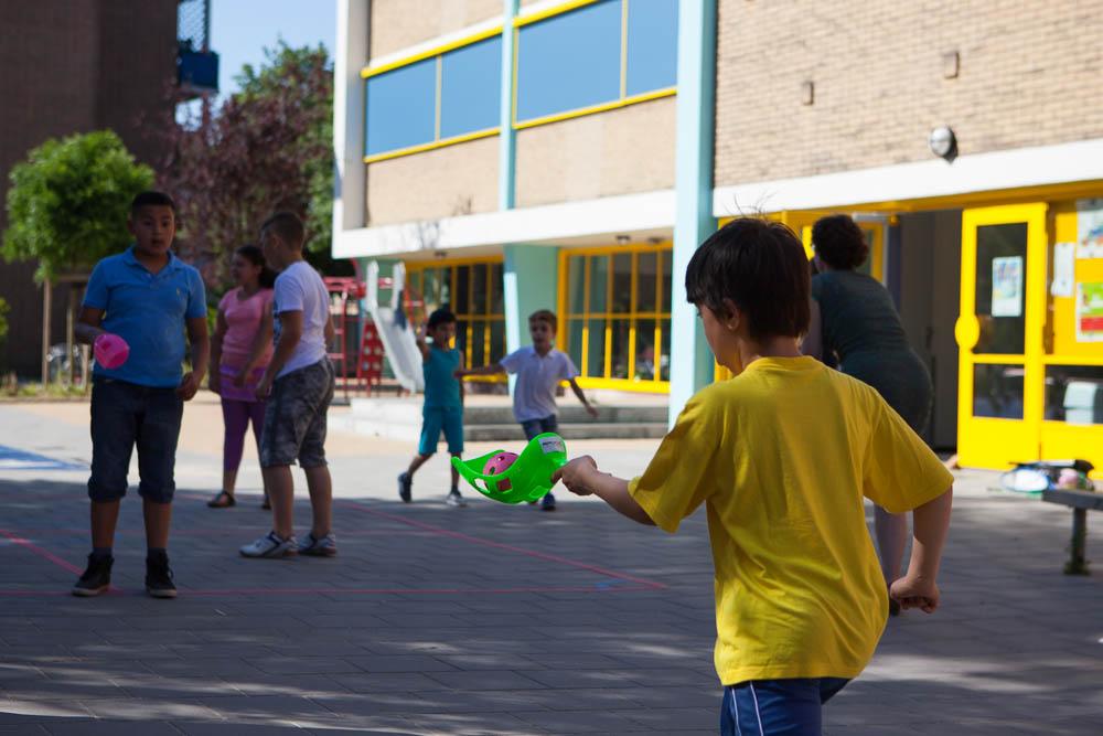 Blog: PLAYgrounds bij Les Petits Kinderopvang